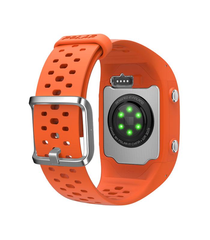 Часы для бега Polar M430, изображение 2