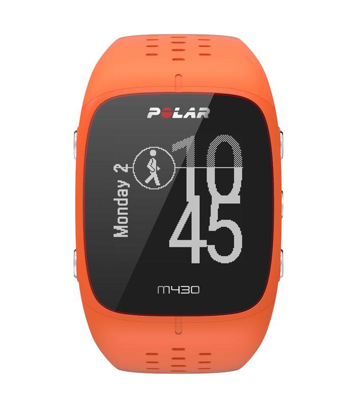 Часы для бега Polar M430, изображение 3