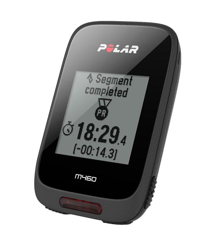 Велокомпьютер с GPS Polar M460, изображение 2