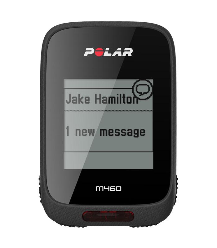 Велокомпьютер с GPS Polar M460, изображение 4