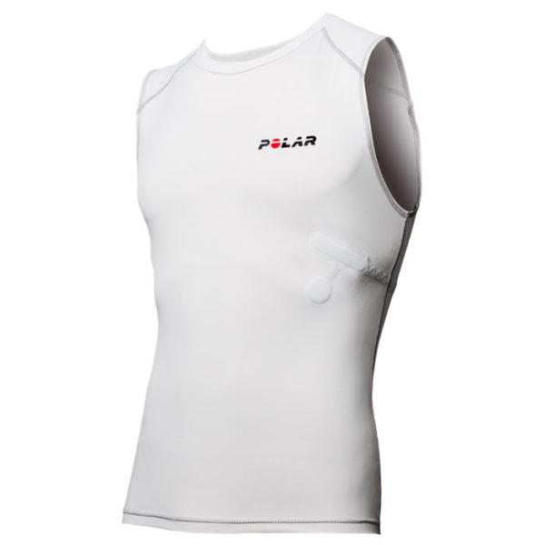 Мужская смарт-футболка Polar Team Pro