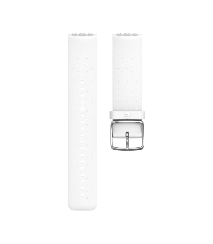 Сменный браслет для часов Polar Vantage M, цвет: белый